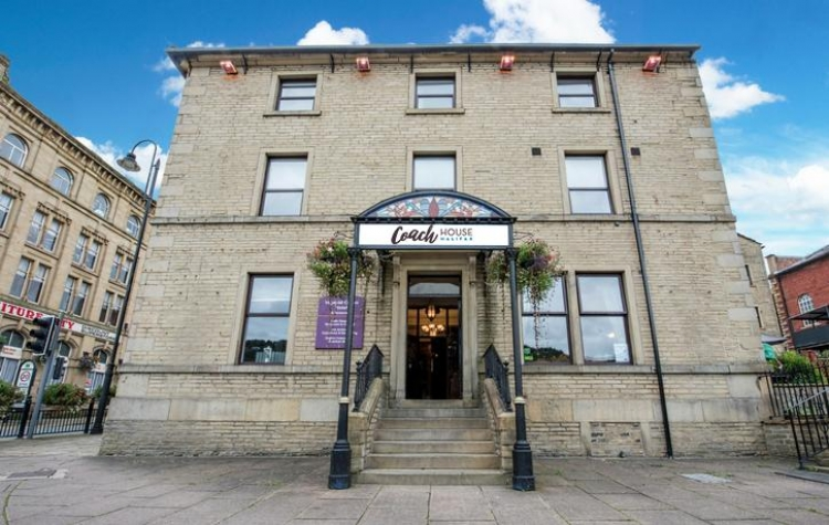 Coach House Hotel Halifax
