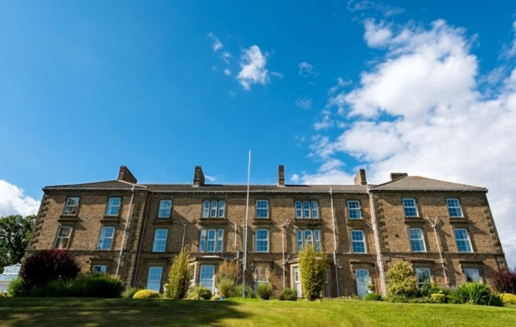 NEW LAUNCH! Eden Country Spa, Cumbria