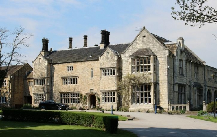 Lakeside Manor Country Hotel and spa Leeds