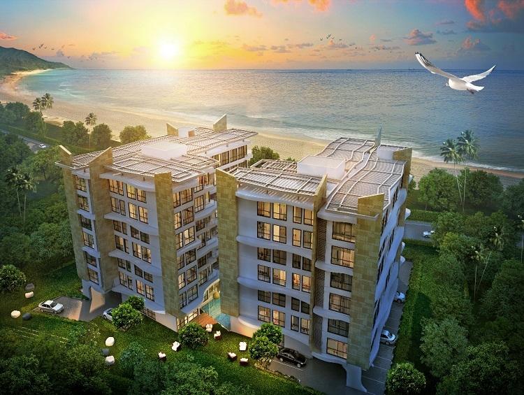 Sea Zen, Thailand